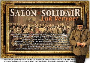 uitnodiging Salon Solidair